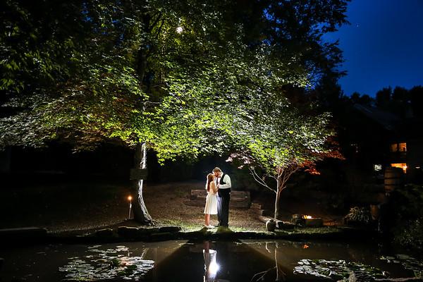 Rachael & Jesse Wedding