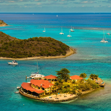 British Virgin Islands Images