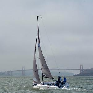 SFYC Mitchell/Ross Club Series Race 7/24/2021