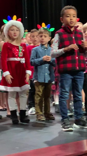 Holiday Performance