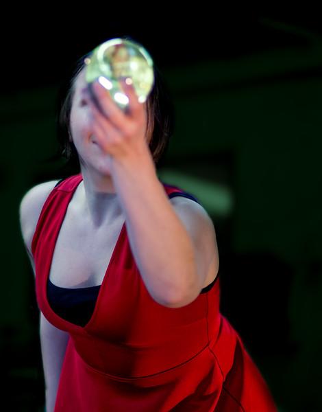 Tara Luz Danse - Gallery