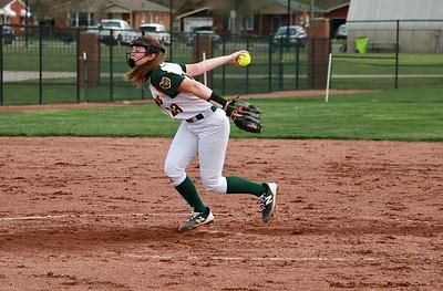 HS Sports - Allen Park at Flat Rock Softball 21