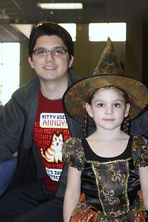 2011 Halloween Exhibition
