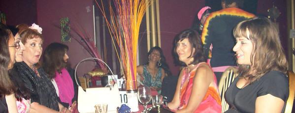 Amara at Mazika NY 8-20-11
