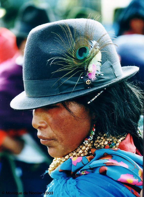 2003 Ecuador