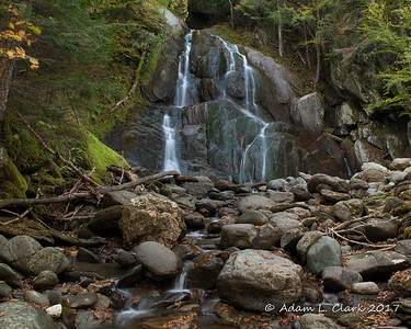 Moss Glen Falls - Danville, VT