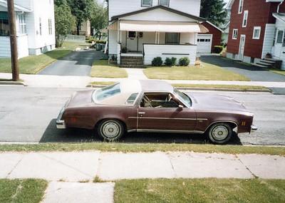 1976 Malibu Classic