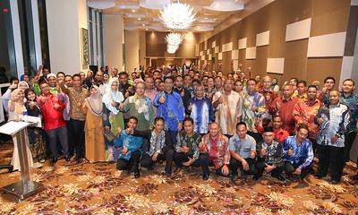 Majlis Penghargaan MARA Liner Sdn. Bhd