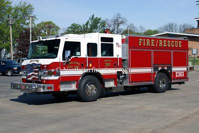 Onalaska Fire Department