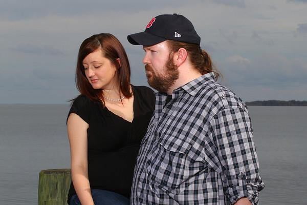 Sam & Eric Maternity