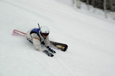 2004-2005 Snowboarding