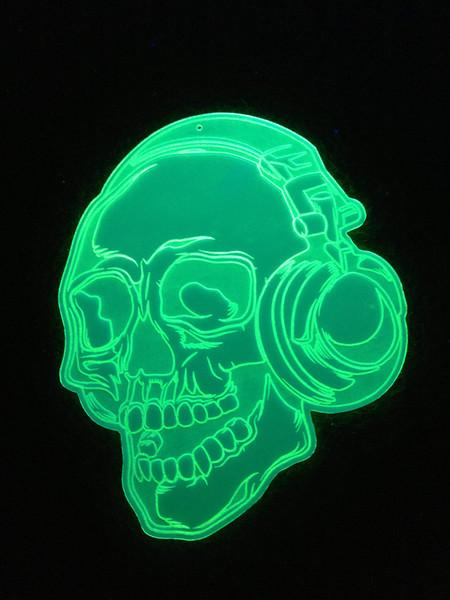 DxD Skulls