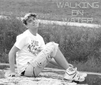 Chuck Pfoutz Presents: Walking On Water 2014