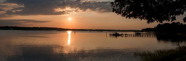 Lynnhaven River, Virginia