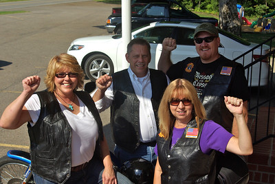 Walnut Grove Baptist Church Homecoming 2011