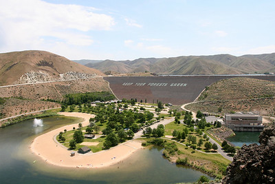 2007 Idaho City Qualifier