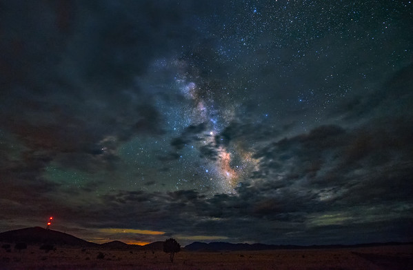Astro Photography near Socorro New Mexico