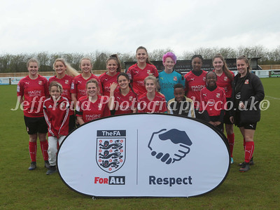 WILTSHIRE COUNTY WOMENS CUP FINAL