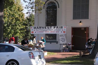 Harvest Fair 2010