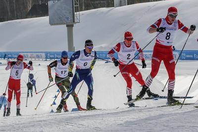 30 km Ski Langlauf_M