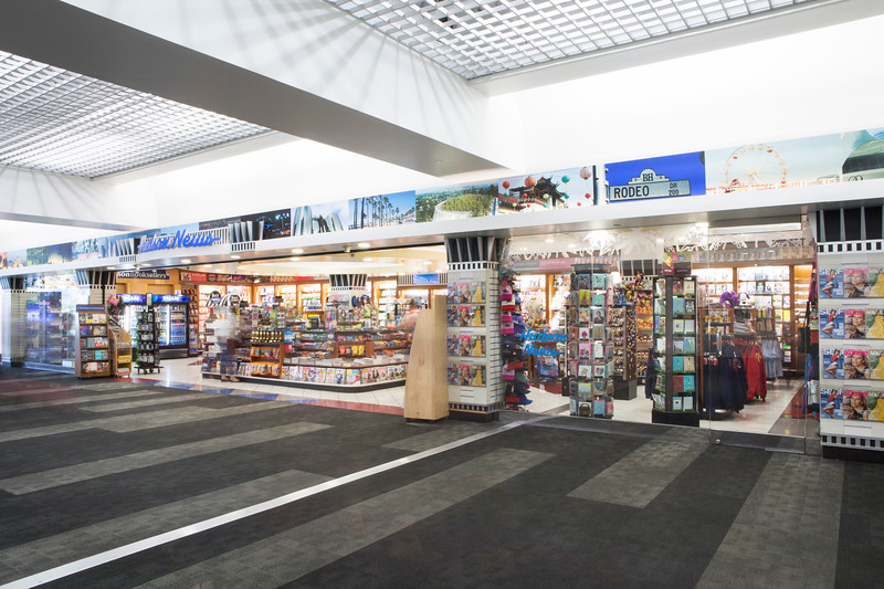 Hudson News (Terminal 3)