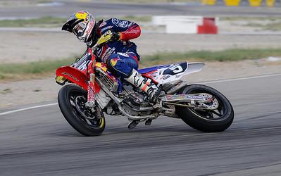 XTRM AMA Pro SuperMoto @ Miller Motorsports Park Sept. 4,5,6  2009 PHOTOGRAPHS
