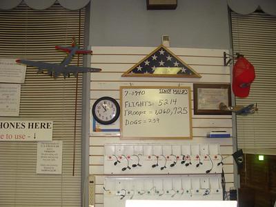 July 8, 2010 (11 PM 2 Flights)