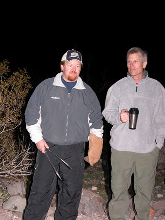 2/14/2004 - Death Valley Photos by Marty Seilonen