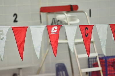 Boys Swimming 3-2-21