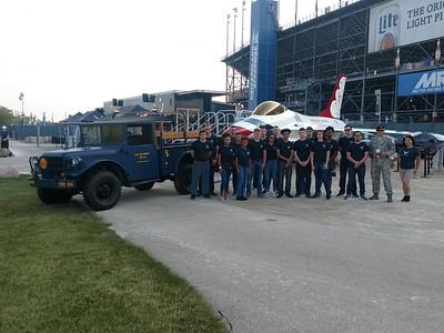 2018-06-29 NASCAR Weekend
