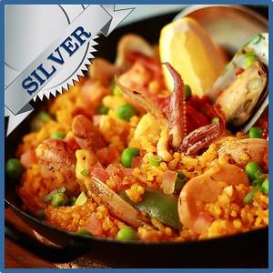 97103 Informal lunch or dinner Silver