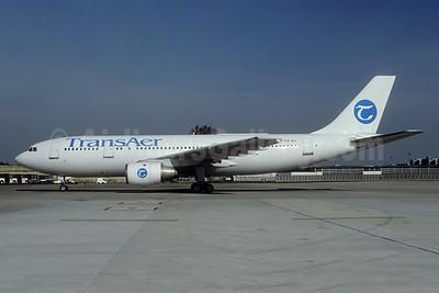 TransAer International Airlines