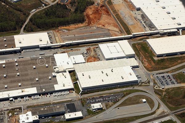 BMW Aerials