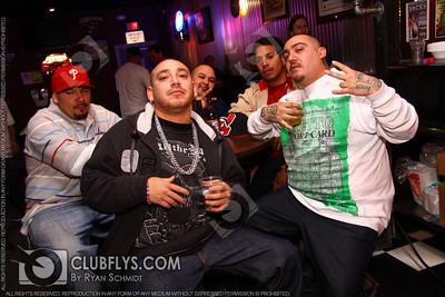 2010-01-27 [The Dope Show, The Next Bar, Fresno, CA]