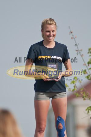 NAIA 2012 -Spring Arbor