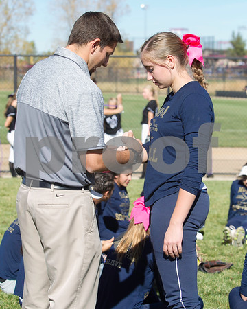 Varsity State Softball