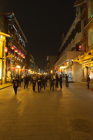 Beijing - Mar 2009