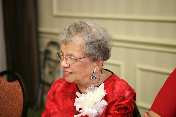 Clara Johnson's 90th Birthday Celebration