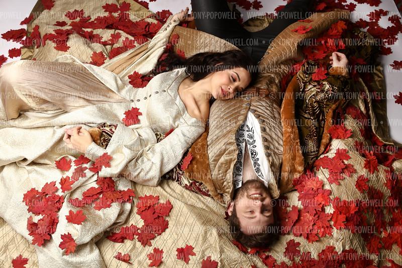 """Shakespeare Theatre Company """"Camelot"""""""