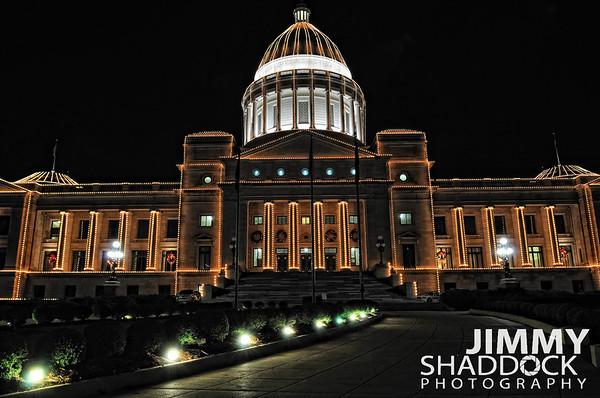 State Capital December 9