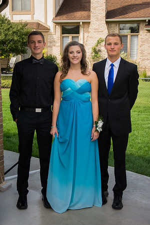IKE Homecoming 2014
