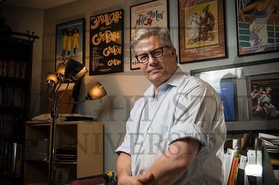 16131 Joe Deer Professor and Director of Musical Theatre 8-12-15