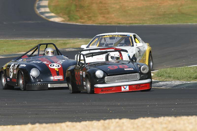 No-0706 Race Group 7 - DP, EP, FP, GP, GTL, HP