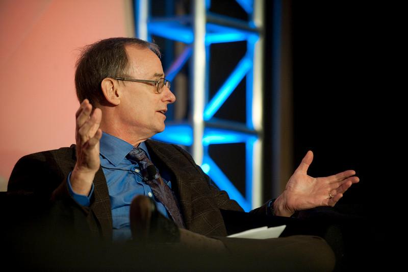 """Ocean Pollution, New Data"": Jeffrey Short, Pacific Science Director, Oceana"