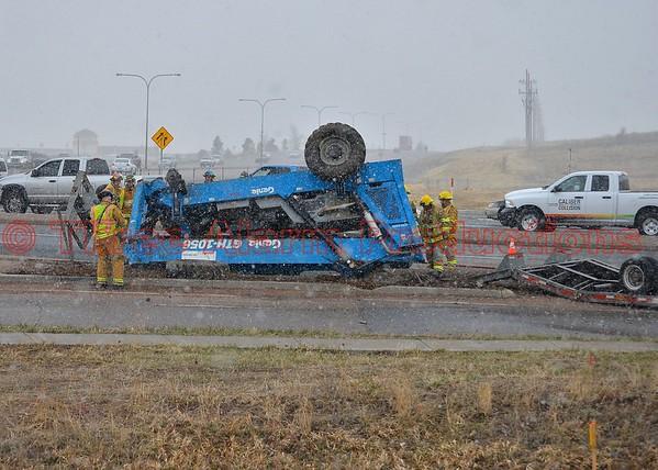Emergency Scene Photography