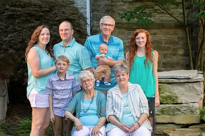 Celebrating Family & Milestones!