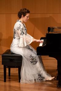 2020 Rebecca Boese Senior Piano