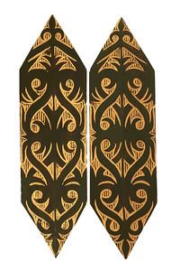 Sarawak Artifacts