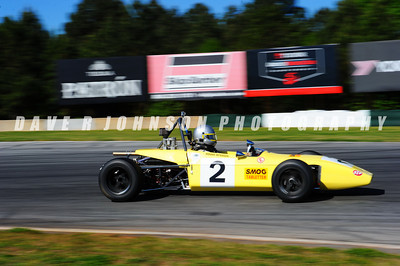 2014-04-25,26,27 HSR Mitty, Historic Sports Car Group 4A&B, Road Atlanta, Braselton, GA