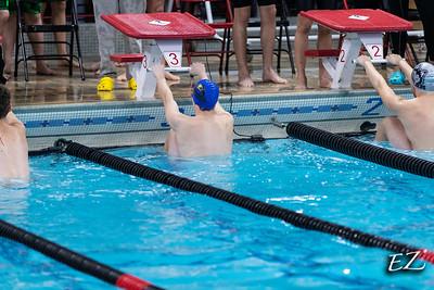 RCS Boys Swimming